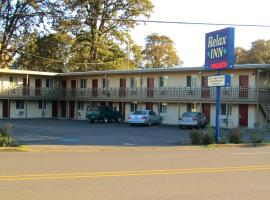 Relax Inn - Cottage Grove, Cottage Grove
