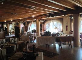 Locanda Botella, Montecchio Maggiore