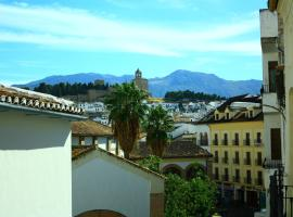 Hotel Toril, Antequera