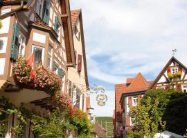 Restaurant Cafe Hirsch, Besigheim