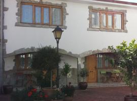 Hotel Cortijo, Laredo