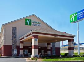 Holiday Inn Express Hotel & Suites Harrison, Harrison