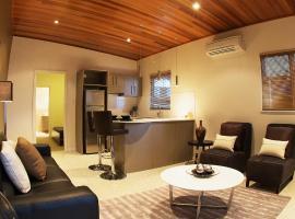 Mia Mia Executive Apartments, Port Hedland