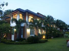 Juntra Resort & Hotel, Nakhon Nayok