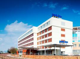 Park Inn by Radisson Peterborough, Peterborough