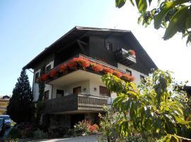 Casa Fiorita, Coredo