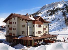 Hotel Tauernglöckl, Obertauern