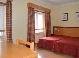 Hotel Afrin Lisboa