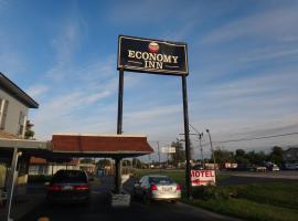 Economy Inn - Granite City, Granite City