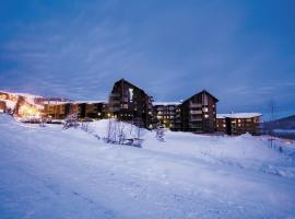Radisson Blu Resort, Trysil, Trysil