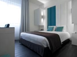 Hotel Ecu