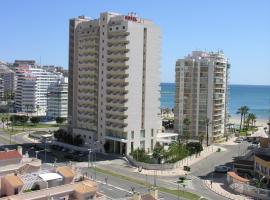 Hotel Santamarta, Cullera
