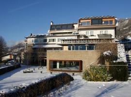 Hotel Milano Alpen Resort Meeting&Spa, Castione della Presolana