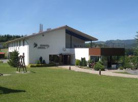 Hotel Soraluze Ostatua, Oñate