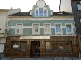 Hotel-Restaurant Dalmatia, Bendorf