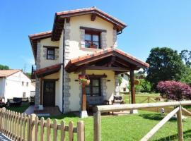 Apartamentos Covadonga, Quintana de Llanes