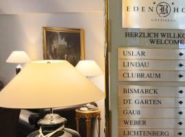 Eden-Hotel