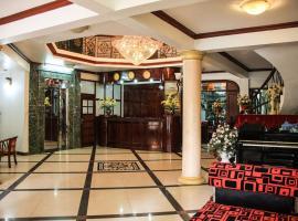 Lakeside Hotel, Hanoi