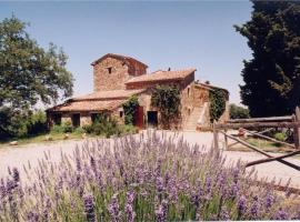 Villa Fitto, Palazzone