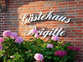 Gästehaus Brigitte