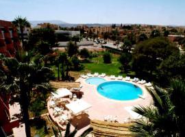 Atlas Orient, Uchda (Oujda)