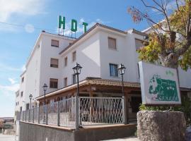 La Cañada, Horche