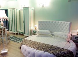 Hotel Boutique Villa Fernando, Tirana