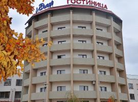 Гостиница Вояж, Минск