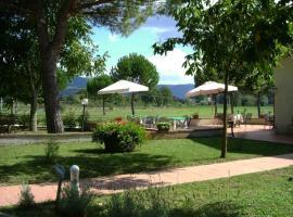 Agriturismo Orsini, Massa Martana