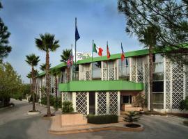 Hotel Club Il Baricentro, Casamassima