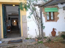 Casa Rural La Bóveda, Aljucén