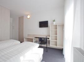 Motel Hohenems, Hohenems