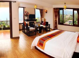Sapa Elite Hotel, Sa Pa