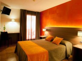 El Pekinaire Bed and Breakfast, Calella