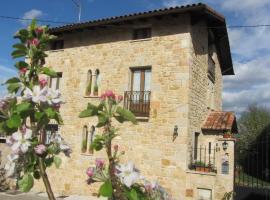 美麗都梅林達德鄉村民宿, Montejo de San Miguel