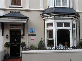 Victoria House B&B, Caernarfon
