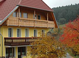 Krone Langenschiltach, Sankt Georgen im Schwarzwald