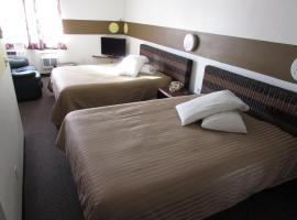 Kennewick Suites, Kennewick