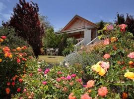The Beautiful Cabins, Rosh Pinna