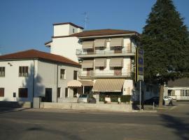 Hotel Ristorante Da Gianni, Bovolone