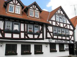 11 Hotels In Alsfeld Germany Booking Com
