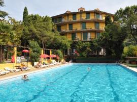 Hotel Palme & Suite, Garda