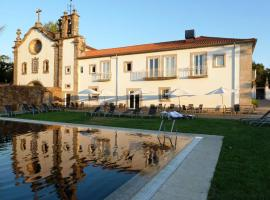 Hotel Convento dos Capuchos, Monção