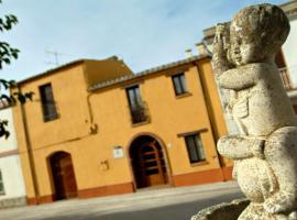 Casa Rural Ca La Siona, Avinyonet