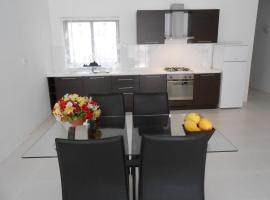 South Beach Apartments, Marsaskala
