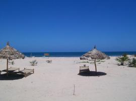 Barefoot Beach Camp, Mambrui
