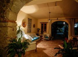 B&B Casa di Nonna Peppina, San Vito