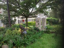 Lanet Matfam Resort, Nakuru
