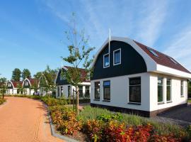 Residence Koningshof, Schoorl