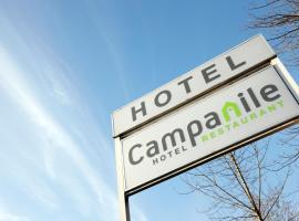 Campanile Sannois - Ermont, Sannois